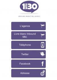 Site mobile 1min30